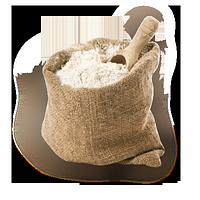 """Мука пшеничная 1 сорт """"Дивинка"""" / 5 кг"""