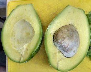 Возобновились поставки авокадо.